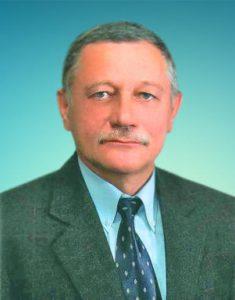Атоян Нерсес Карпович