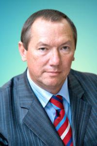 Пакус Игорь Олегович