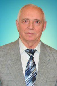 Терентьев Владимир Петрович