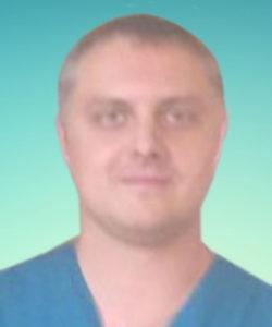 Громыко Роман Евгеньевич -хирург