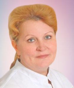 Завгородняя Раиса Николаевна - хирург, онколог , эндокринолог