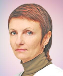 Карпова Ирина Олеговна - эндоскопист