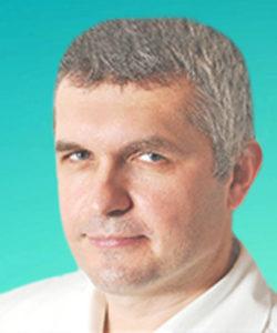 Козубенко Владимир Владимирович - нейрохирург
