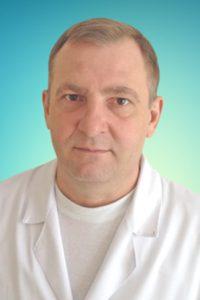 Ситников Виктор Николаевич - эндоскопист