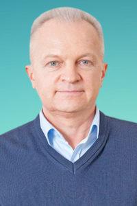 Яковлев Алексей Александрович – гастроэнтеролог