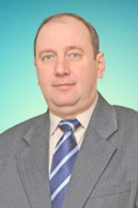 Воробьев Сергей Владиславович - эндокринолог