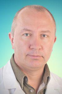 Собин Сергей Викторович – кардиолог, терапевт