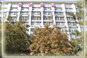 ГАУ РО «Областной  консультативно – диагностический центр»