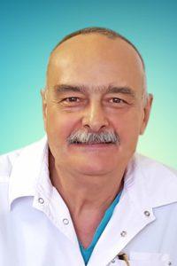 Голубев Георгий Шотавич – травматолог – ортопед