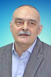 Голубев Георгий Шотавич -травматолог -ортопед