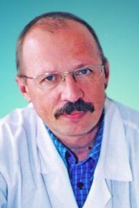 Миронов Сергей Леонидович – кардиолог, терапевт, врач-УЗИ, гематолог