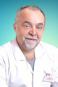 Зеньков Александр Михайлович -акушер - гинеколог