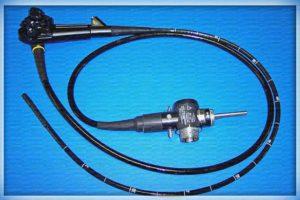 Эндоскоп - инструмент для проведения ФГДС