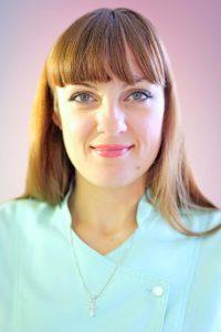 Димитриади Татьяна Александровна -руководитель Областного центра диагностики и лечения патологии шейки матки