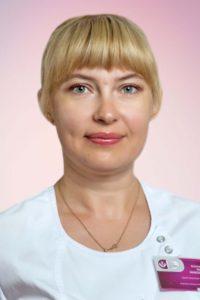 Коновалова Наталья Николаевна - врач акушер - гинеколог высшей категории