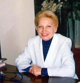 Овсянникова Людмила Фёдоровна - врач высшей категории, КМН, нефролог, педиатр