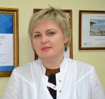 Сидоренко Ольга Анатольевна - врач дерматовенеролог высшей категории аллерголог, иммунолог, профессор.