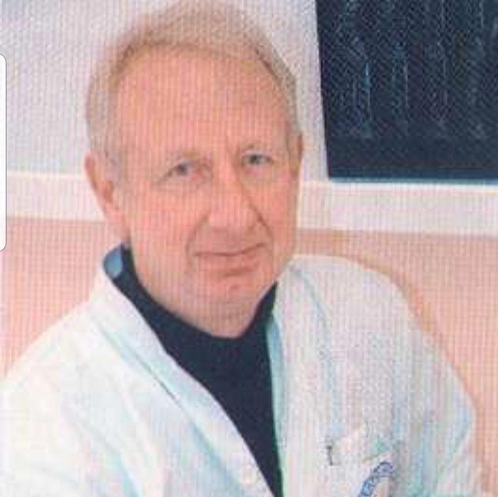 Владимир Архипович Молдованов , врач высшей категории, нейрохирург, КМН