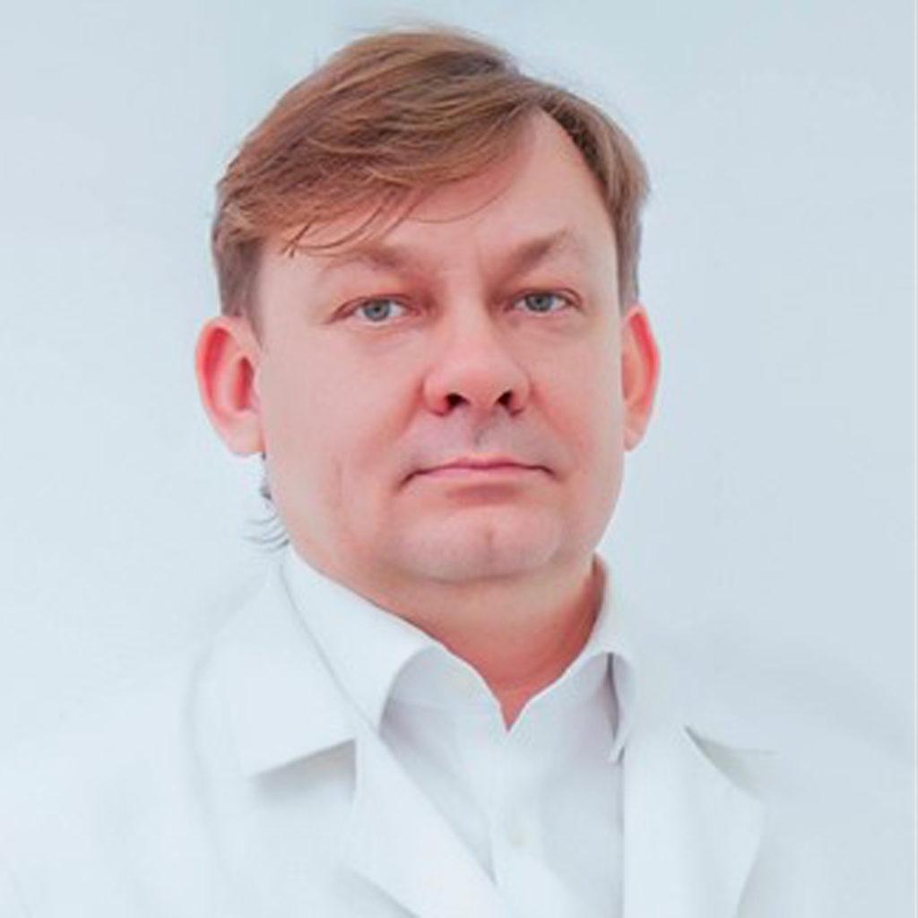 Можаев Игорь Владимирович– кардиохирург, кардиолог, флеболог
