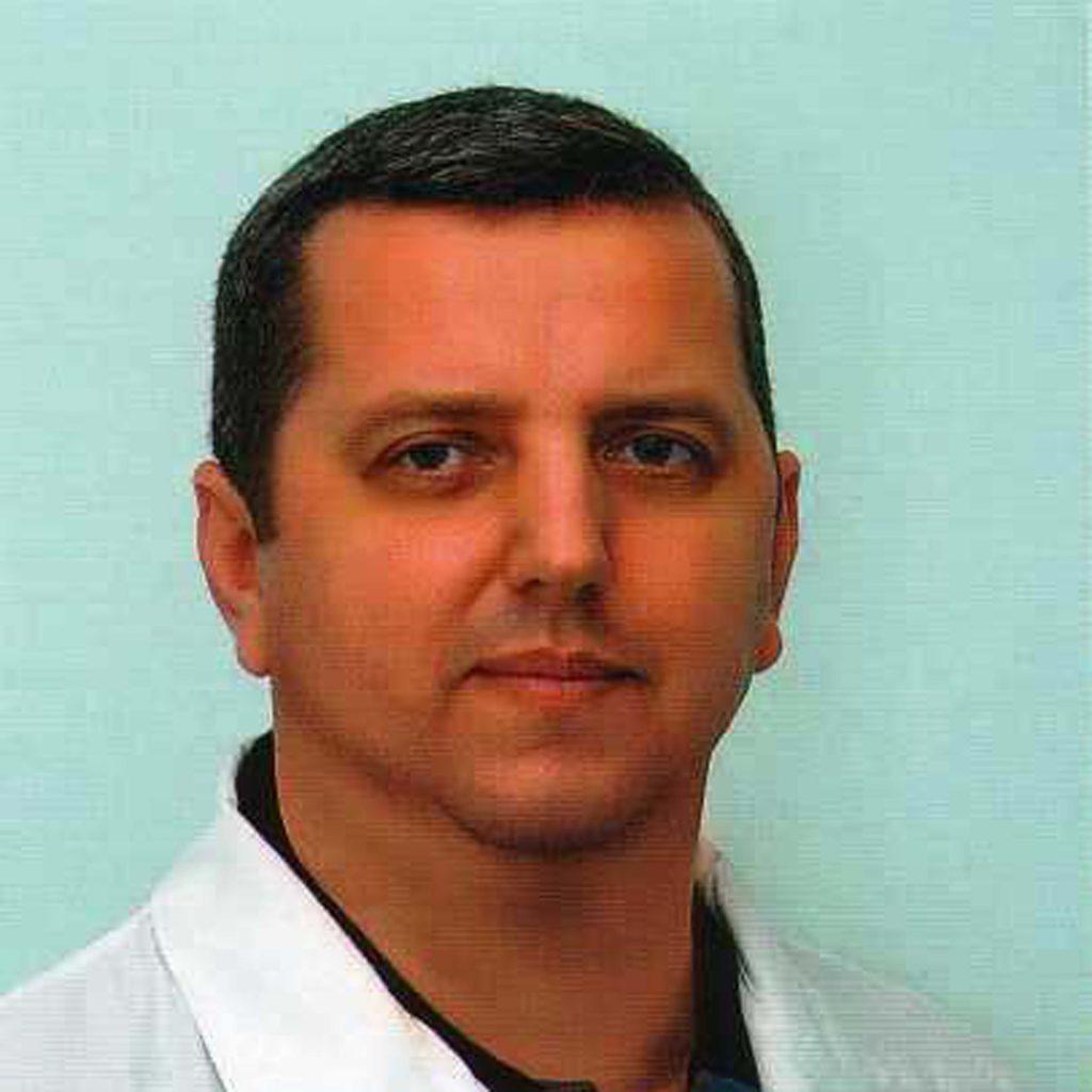 Полозюков Илларион Александрович — торакальный хирург, врач высшей категории.   Заведующий лёгочно-хирургическим отделением ГУЗ «Специализированная туберкулёзная больница» РО