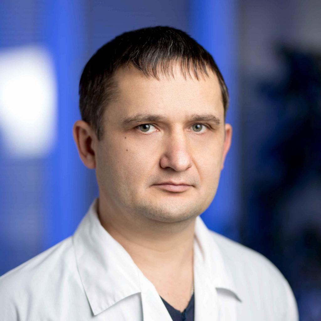 Фёдор Викторович Скляров — кардиохирург, сердечно — сосудистый хирург, специалист в интервенционной и хирургической аритмологии
