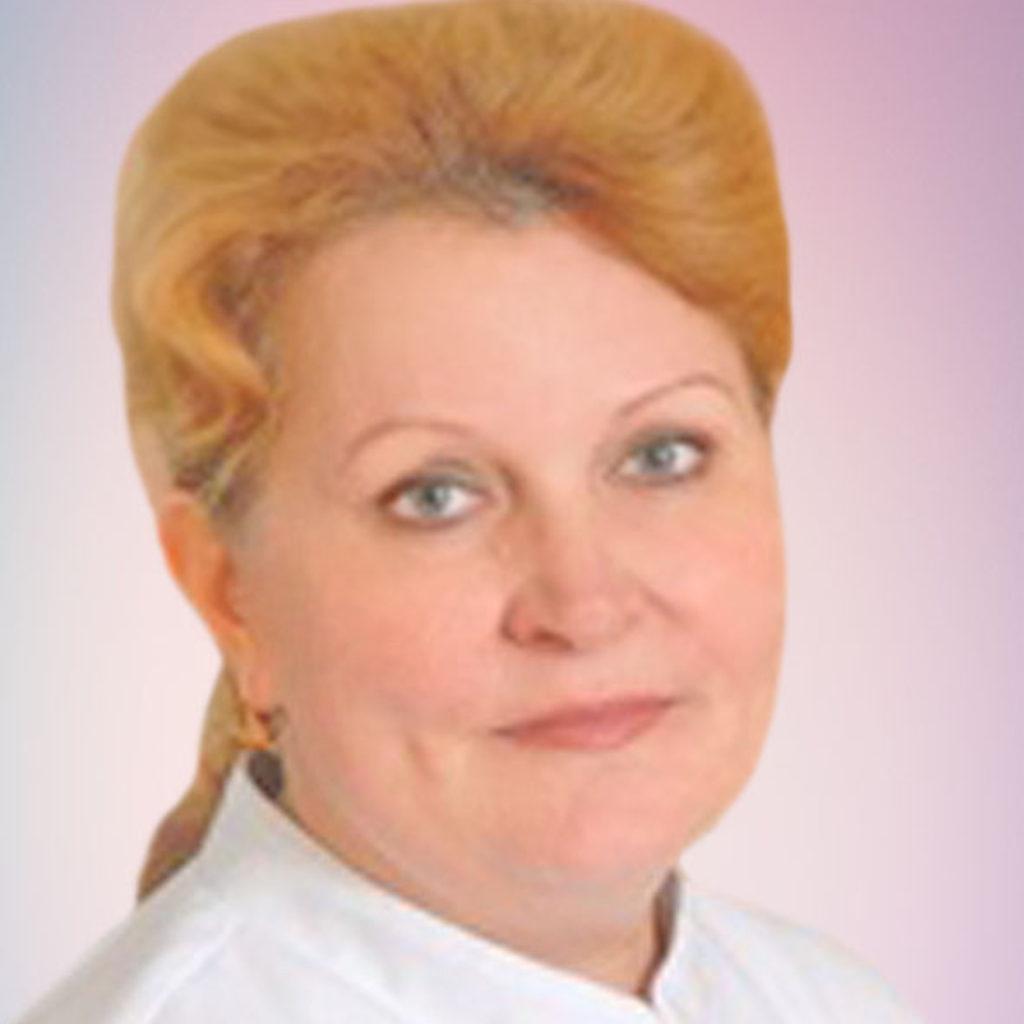 Завгородняя Раиса Николаевна — хирург, онколог, эндокринолог. Одна из ведущих специалистов отделения хирургии № 1 ДКБ СКЖД. Врач высшей категории