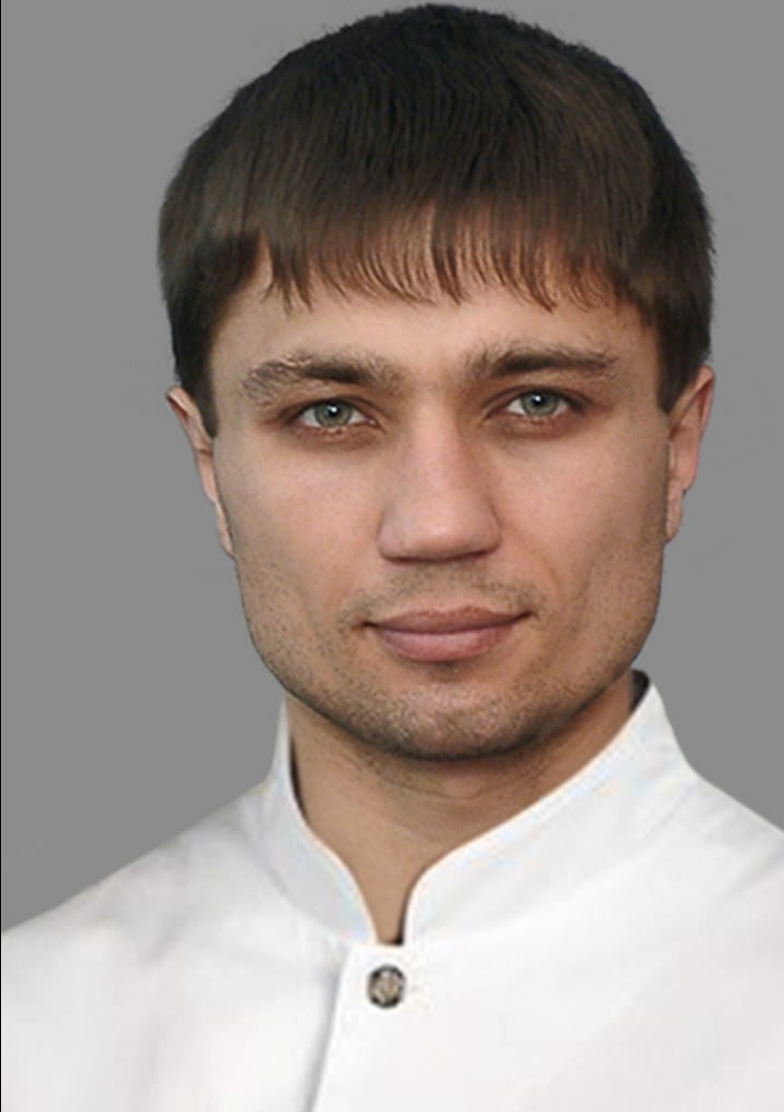 Сивиринов Юрий Юрьевич. КМН. Маммолог,  хирург, гастроэнтеролог, проктолог,  онколог высшей категории