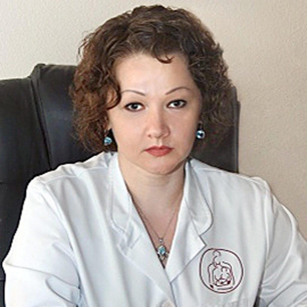 Елена Викторовна Ложниченко. Врач высшей категории.  Колопроктолог. Хирург