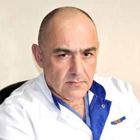 Авакян Андрей Генрихович. Эндоскопист