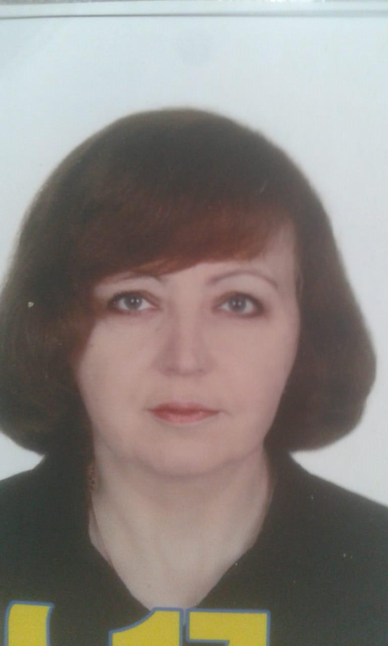 Светлана Вячеславовна Орлова.Врач ЛФК