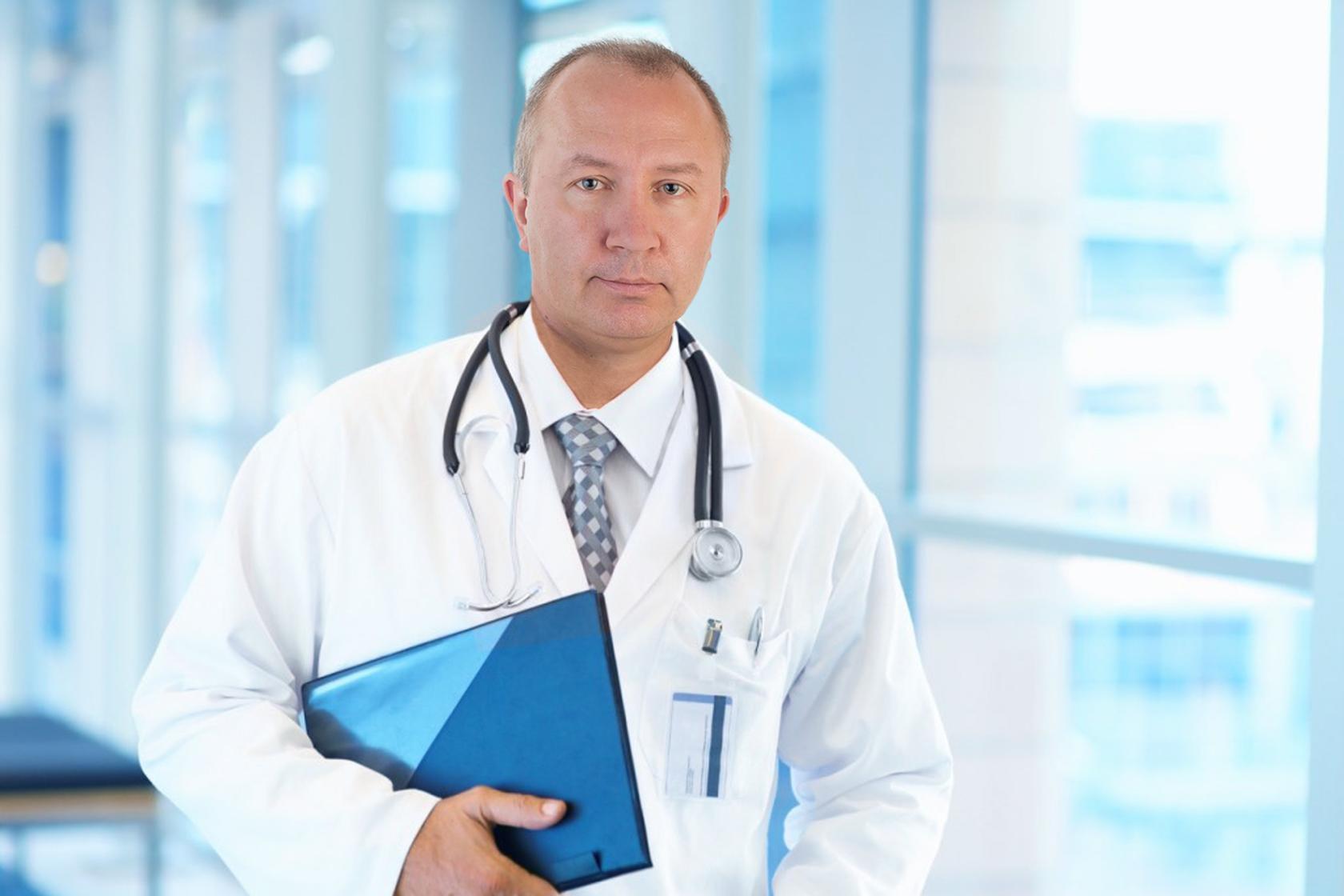 Собин кардиолог