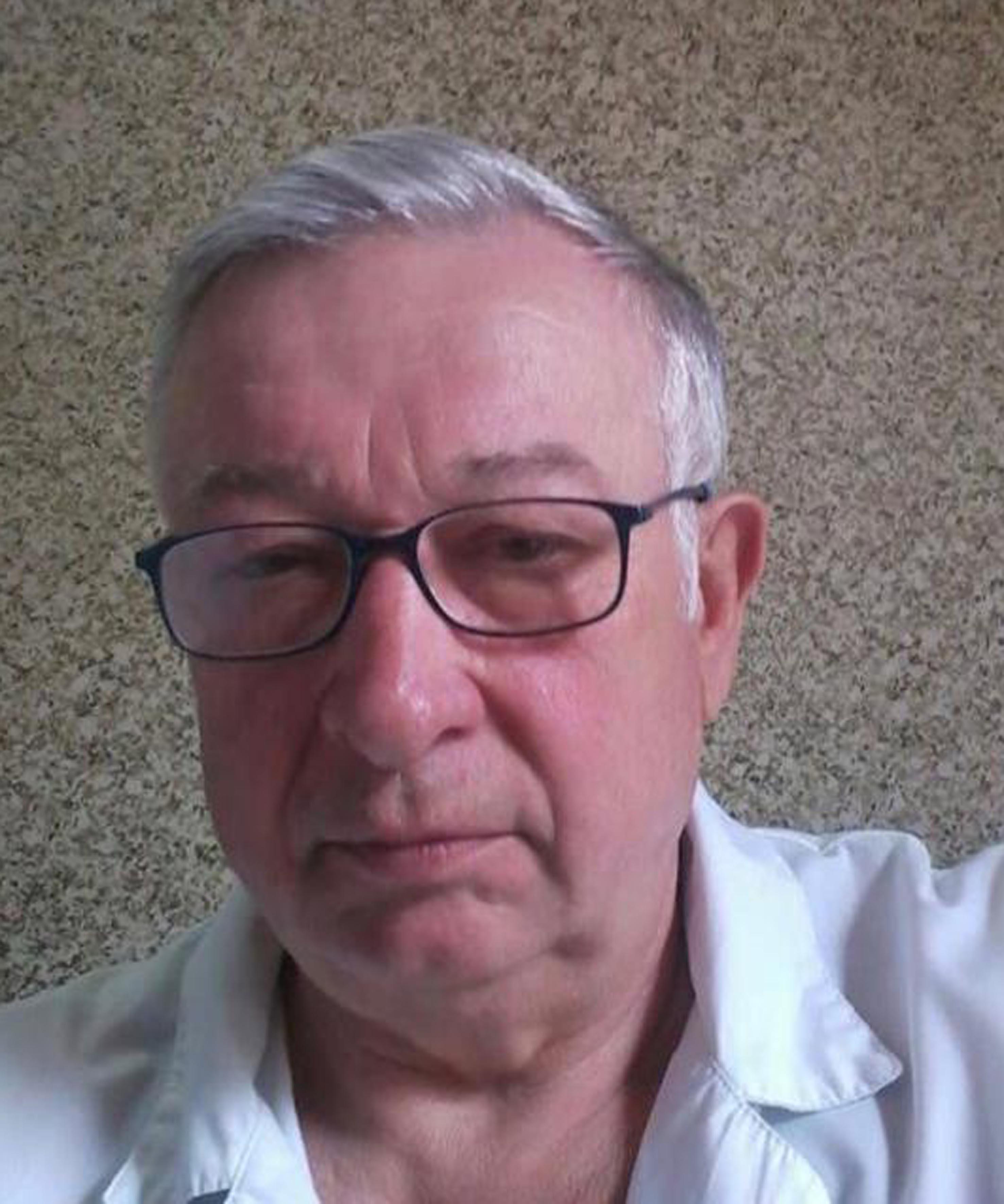 Попов Игорь Иванович. Хирург