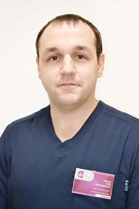 Шилов детский хирург