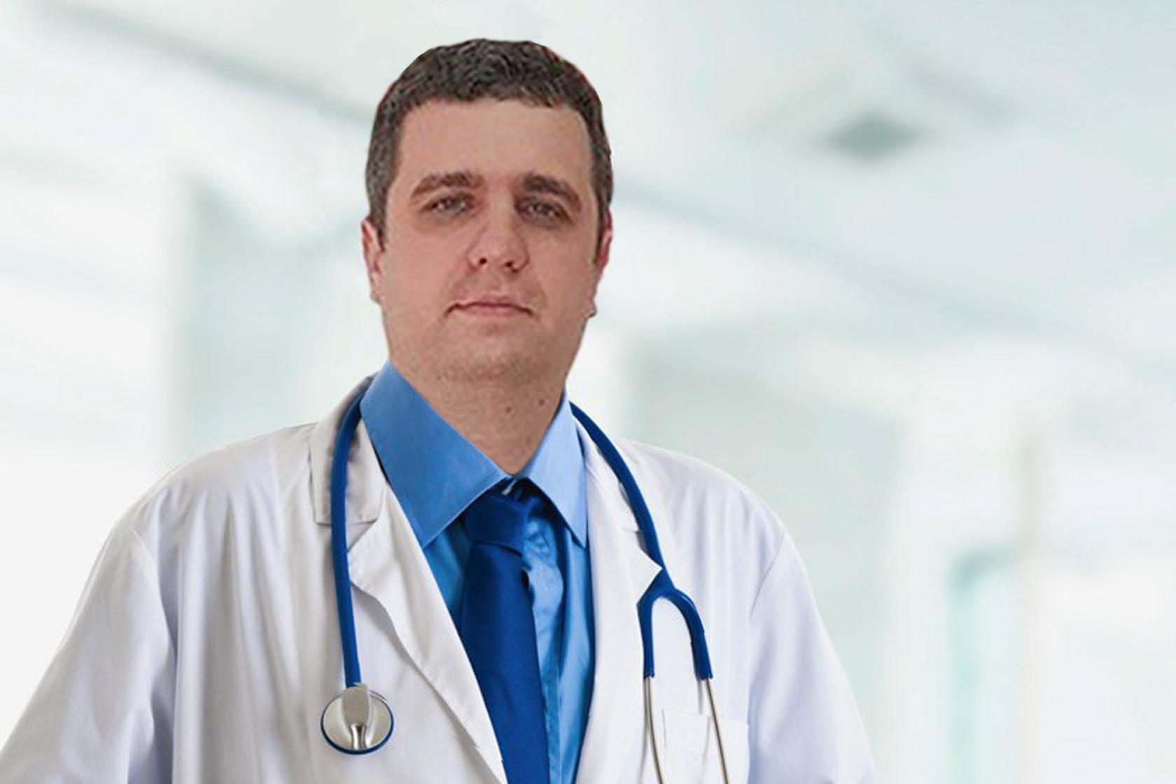 С. А. Ковалев эндоскопист проктолог хирург ростов