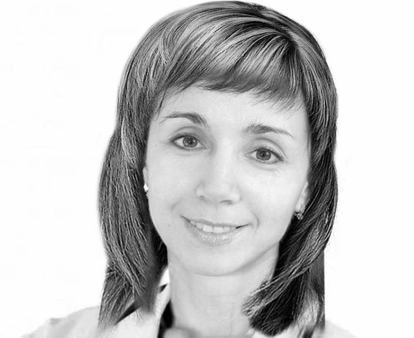 Ирина Николаевна Оборотова. Детский врач УЗИ. Неонатолог в ростове