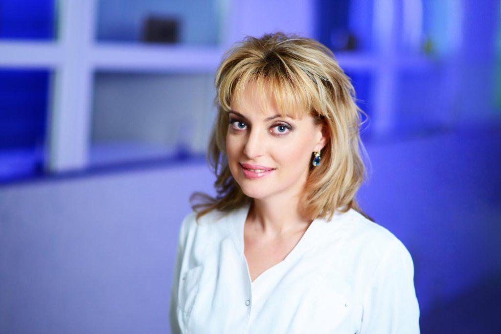 Марина Александровна Гусарева Радиолог. Онколог. Радиотерапевт
