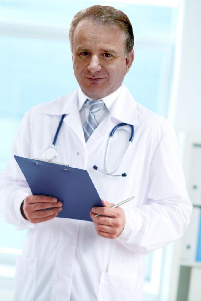 уролог онколог в Ростове на Дону