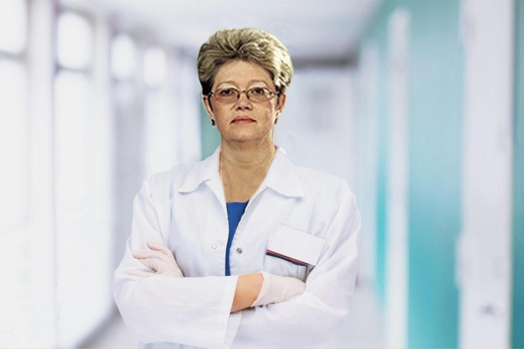 Моисеенко Т.И. Профессор. Гинеколог - онколог  в Ростове