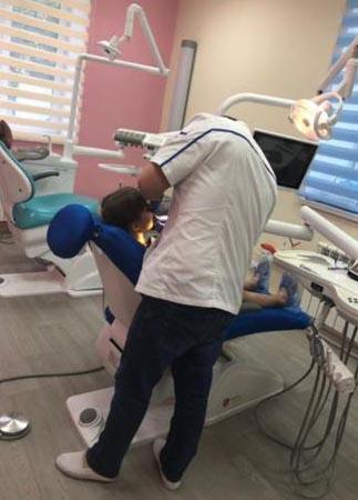 Дибиров стоматолог в Ростове