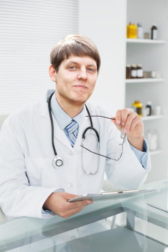 Андрей Владимирович Бахтин. Иммунолог. Гематолог. Аллерголог. Педиатр