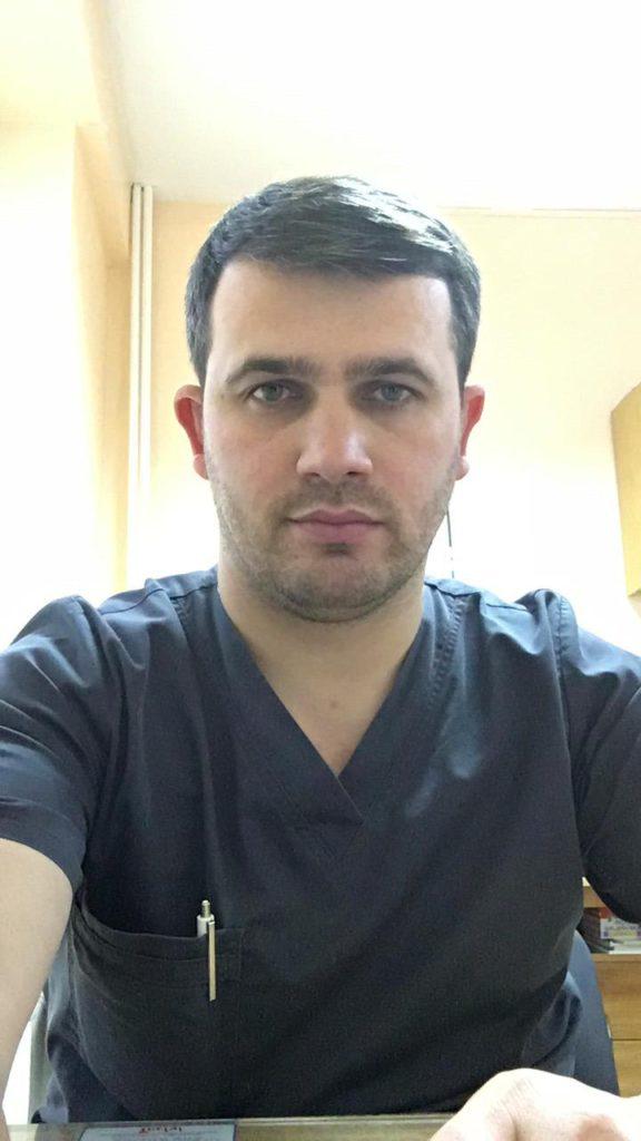 Камал Бахтиярович Билалов - Уролог в Ростове-на-Дону