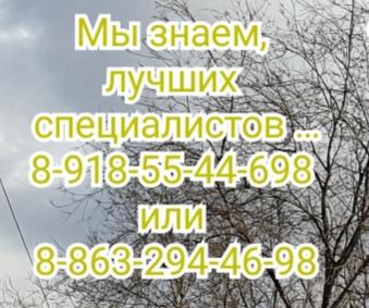 Ростов Моисеенко Т.И. - заболевание шейки матки