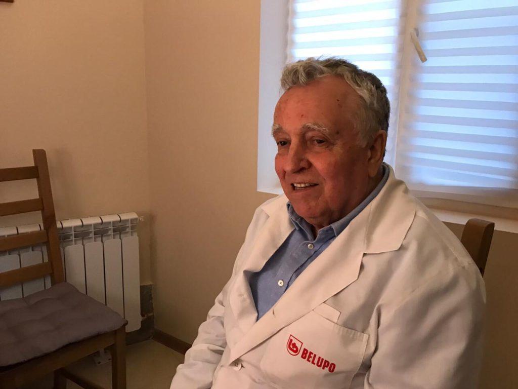 Гребенников В.А - детский дерматолог