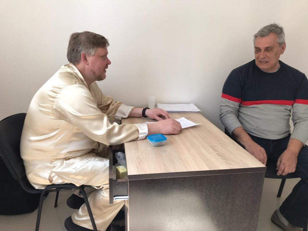 Лучшие врачи Ростова