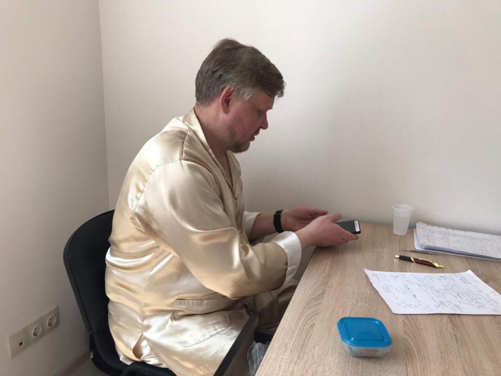 Ведущие специалисты Ростова и области