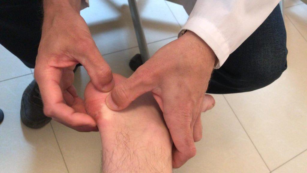 Лучший травматолог в Ростове