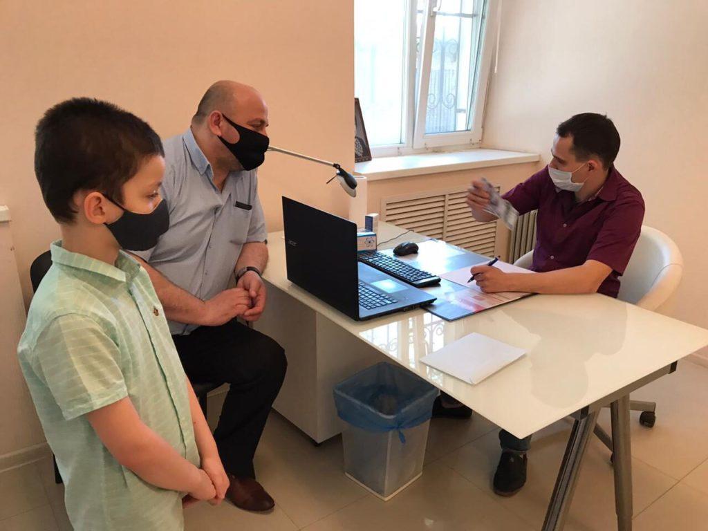 Урологическое лечение в Ростове-на-Дону