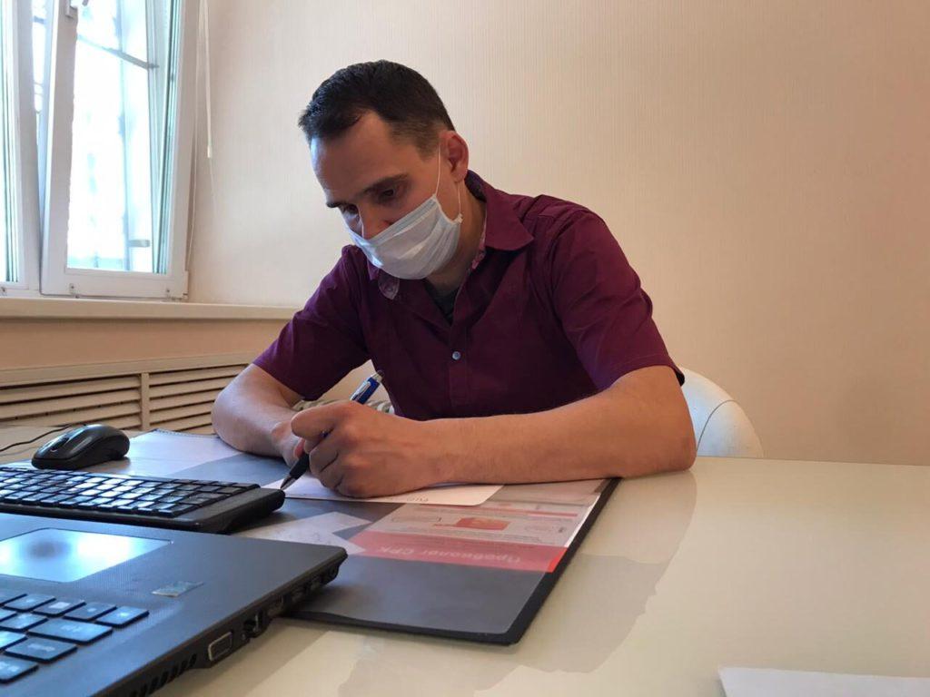 Добросельский М.В. - детский уролог в Ростове