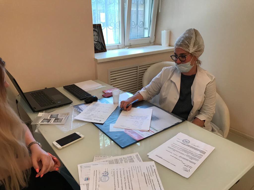 Вакула Е.Э. - эндокринолог в Ростове
