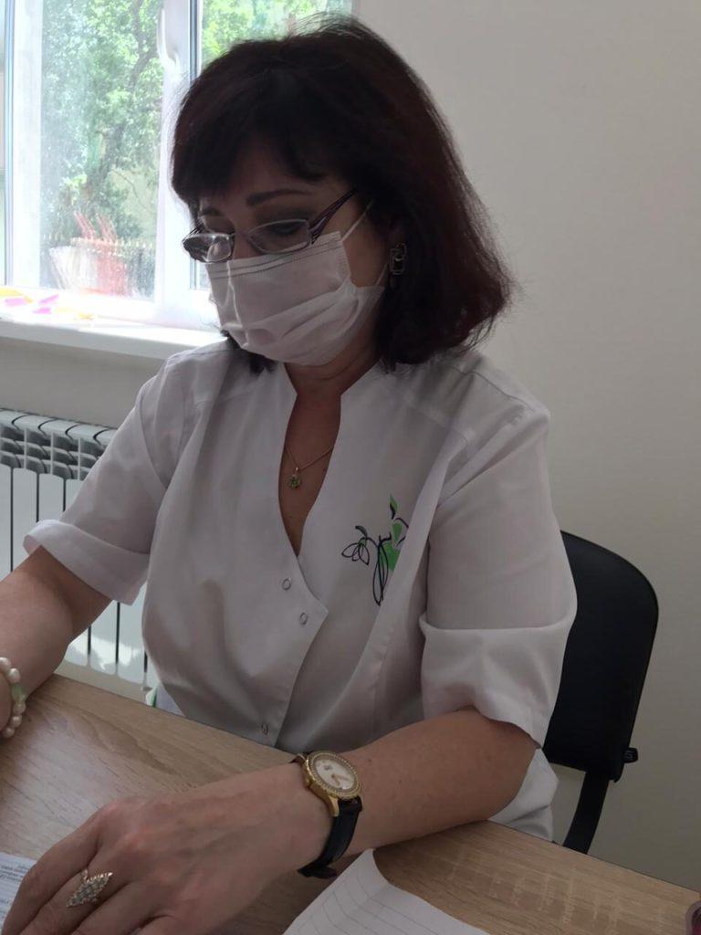 Лучший инфекционист в Ростове